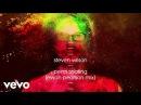 Steven Wilson - Permanating (Ewan Pearson Mix / Audio)