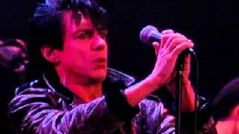 Iggy Pop - Some Weird Sin - 11/14/1986 - Ritz