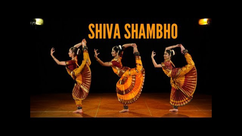 Shiva Shambho Bharatanatyam Presentation