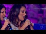 Roberto Carlos canta Eu Te Amo com Simone e Simaria - Roberto Carlos Especial 2017