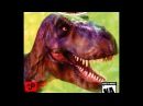 The Lost World: Jurassic Park. SEGA Genesis. Walkthrough (No Death)