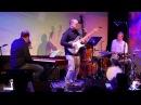 Horváth Tojás Gábor Trio feat Gyémánt Bálint STORM BJC 2018 03 15