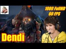 Dendi Pudge legendary hook pro replays Dota 2 Top