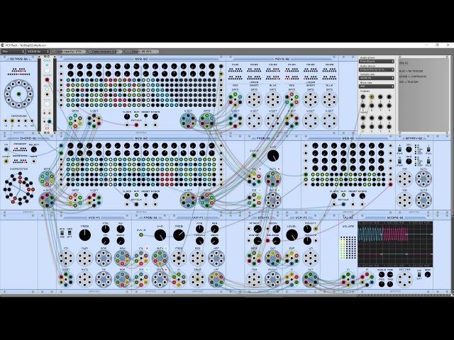 VCV Rack, my module development 8