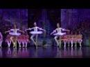 Детский балет Спящая Красавица. Премьера. 2-й акт - YouTube