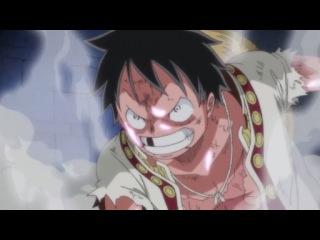 One Piece 820 русская озвучка Chokoba / Ван Пис - 820