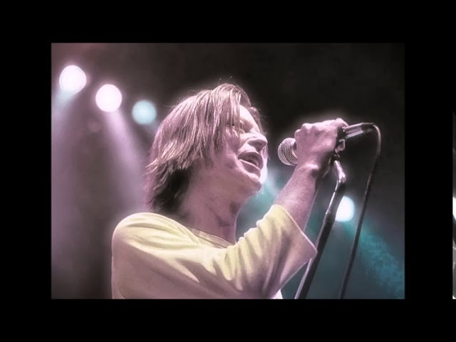 David Bowie 1999 at Alcatraz, Milan, Italy (audio)...WHAT a concert in great soundquality