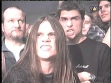 SAVATAGE - Live Cologne 1997