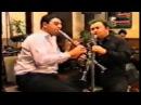 Qoto Norayr Barseghyan Hovhannes Vardanyan klarnet