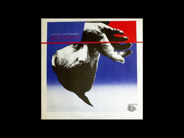 Jan A.P. Kaczmarek / Orkiestra Ósmego Dnia - Czekając Na Kometę Halleya [Vinyl]
