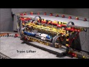 The 10 Hottes Amazing Lego Trains in the Net