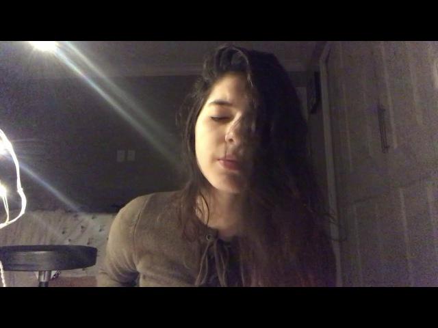 Jocelyn Flores - XXXTentacion (cover)