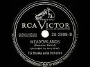 1947 Tex Beneke Meadowlands Russian Patrol