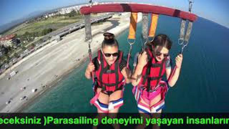 Antalya Eğlence Merkezi