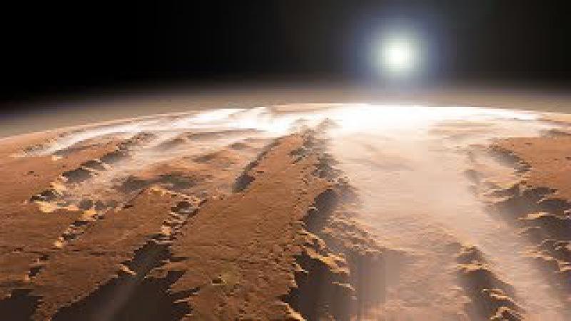 Почему ученые из NASA утверждают, что на Марсе есть признаки инопланетной жизни! В ...
