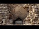 Ученые обнаружили внутри пирамиды Хеопса потайную комнату