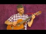 John lennon Medley(Jealous guyMind gamesImagine guitar arrangement by Hagai Rehavia