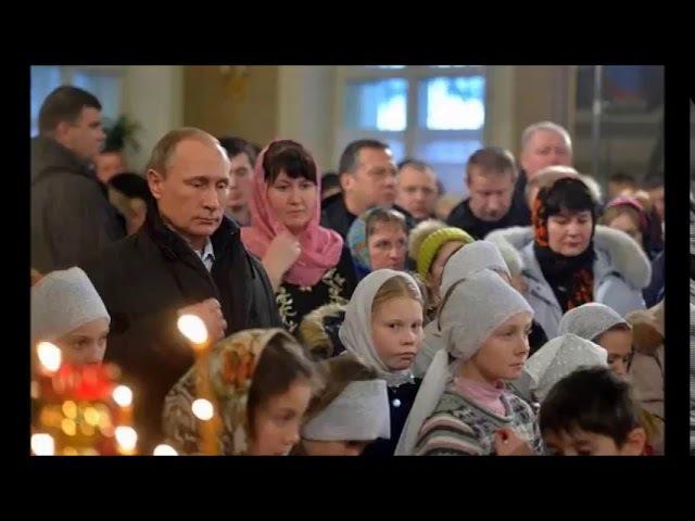 Prezident Putin je najkrajšia a najčistejšia bytosť aká kedy existovala zo všetkých politikov