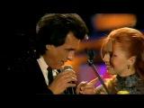 Toto Cutugno &amp Вероника Агапова - Et Si Tu N existais Pas (Если б не было тебя)