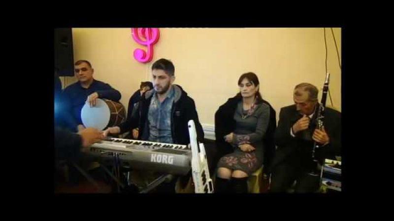 Ruzgar Lerikli-Astara toyu 2