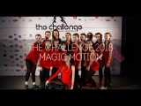The Challenge Magic motion by Екатерина Максименко All Stars Dance Centre 2018