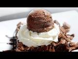 ELLE кухня мусс Двойной шоколад