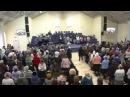 Церковь Вифания г. Минск. Женская конференция. 10 марта 2018г. Часть 2