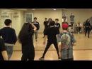 [JING'S TV] Rehearsal Baddest Famale