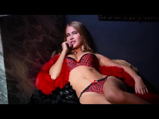 Playboy Lingerie коллекция Осень-Зима 2016-2017