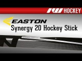 Easton Synergy 20 Hockey Stick Review