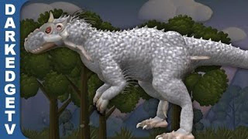 Spore - Indominus Rex
