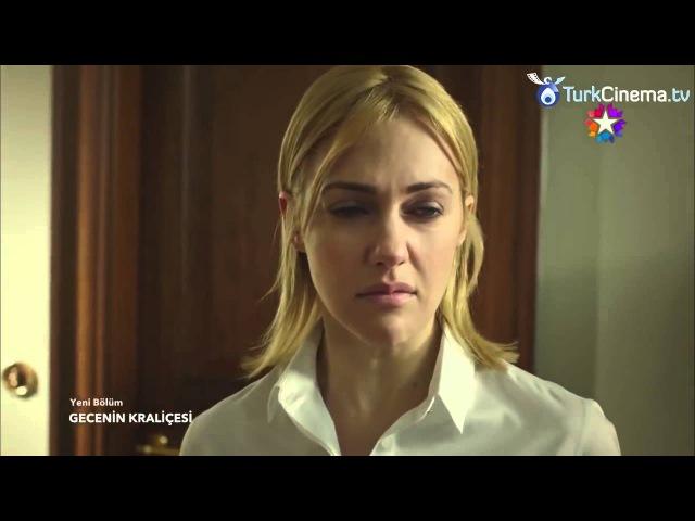 Новинка 8 серия Королева ночи русская озвучка