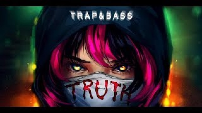 Trap Future Bass Mix 2018 Best of EDM