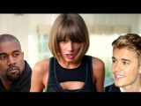 13 Best Celebrity Commercials #1 - Includes Justin Bieber Meets Ozzy