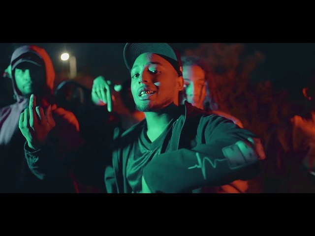 NBF KJ - For The Bros (Exclusive Music Video) ll Dir. 806Nick [Thizzler.com]