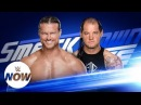 Huge stakes added to Tuesday's SmackDown LIVE: WWE Now