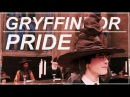 Gryffindor pride it's ok i'll be right here