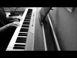 Turn To Stone - Ingrid Michaelson - Piano Cover