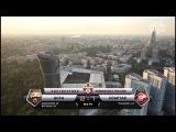 Обзор матча: РФПЛ. 6-й тур. цска - Спартак 2:1