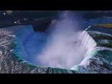 Niagara Falls &amp Area - 4K (Ultra HD) Aerial Video using DJI Phantom 4