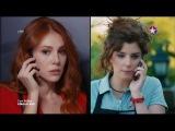 Любовь напрокат 3 серия озвучка HD