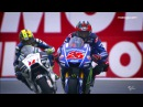 The best MotoGP™ 2017 action in slow-motion