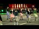 Фестиваль Спасская башня. Ирландия