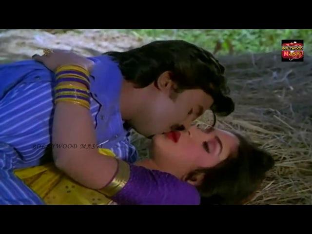 Phir Milne Aap Video Song - Rajnikanth, Meenakshi Sheshadri, Nirupa Roy | Asha Bhosle, Shabir Kumar