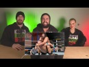 Rusev, Lana English rewatch The Bulgarian Brutes victory over Cena at Fastlane 2015 WWE Playback