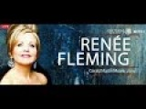 Renee Fleming Mexico City Recital - 2 Hour Stream