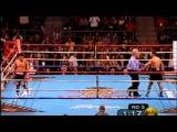 Marco Antonio Barrera v Paulie Ayala Won TKO 10
