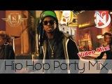 Best Hip Hop &amp Twerk Trap Party Mix ft. DJ Noize Black RnB Urban 2018 Twerk Hype Music #60