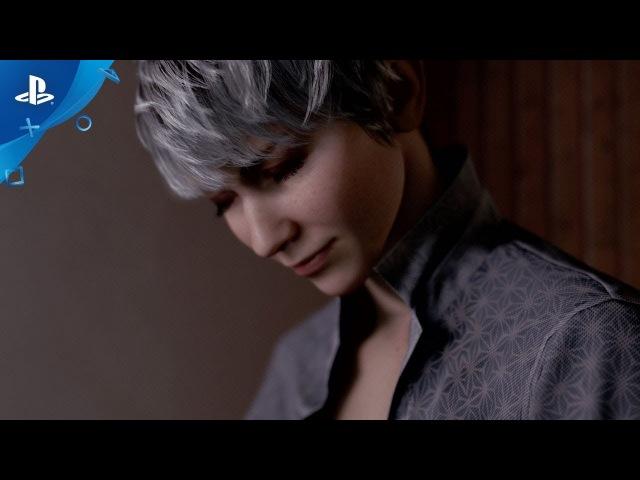 Detroit: Become Human – Kara | PS4