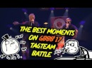 The Best Moments on Grand BeatBox Battle 2017 TagTeam Battle